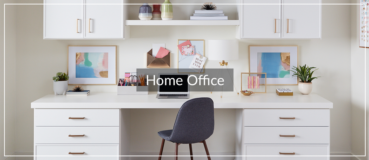 Home Office Desk Storage for Inspired Closets Jan. 2021 Article