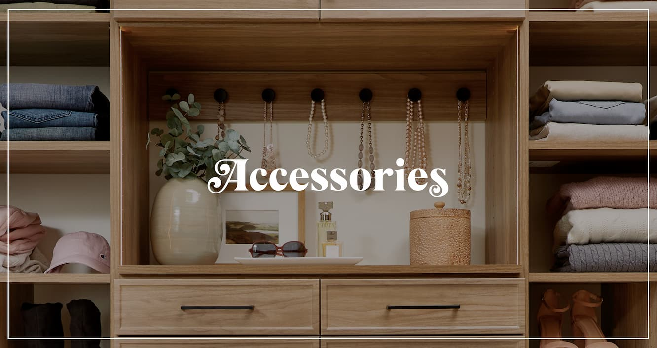 Packing accessories for a move according to Inspired Closets