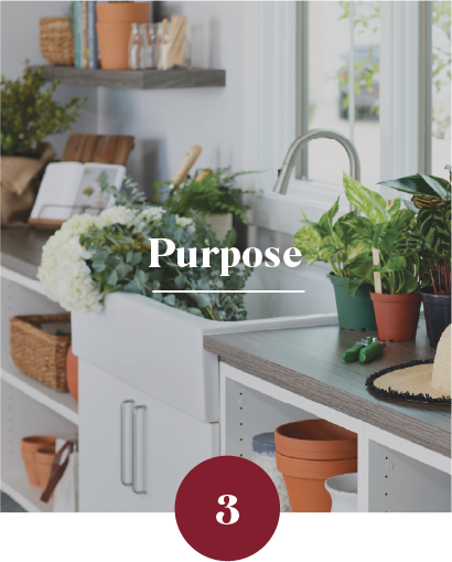 When is Converting Your Space a Good Idea - Purpose