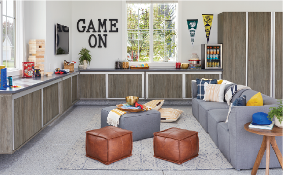 Does converting your garage add value to your home - Interior Design
