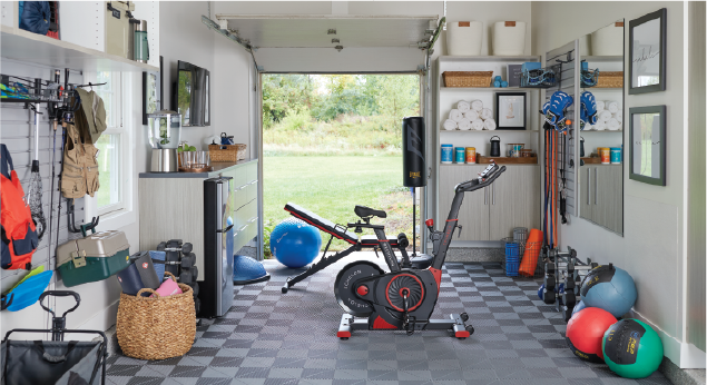 Does converting your garage add value to your home - Flexibility